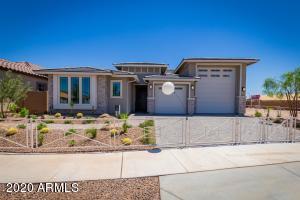 21399 S 225TH Street, Queen Creek, AZ 85142