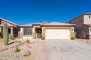 2640 E COWBOY COVE Trail, San Tan Valley, AZ 85143