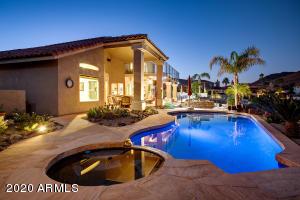 21675 N 57TH Avenue, Glendale, AZ 85308