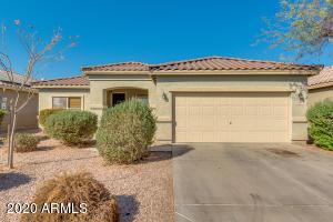 664 W SILVER REEF Court, Casa Grande, AZ 85122