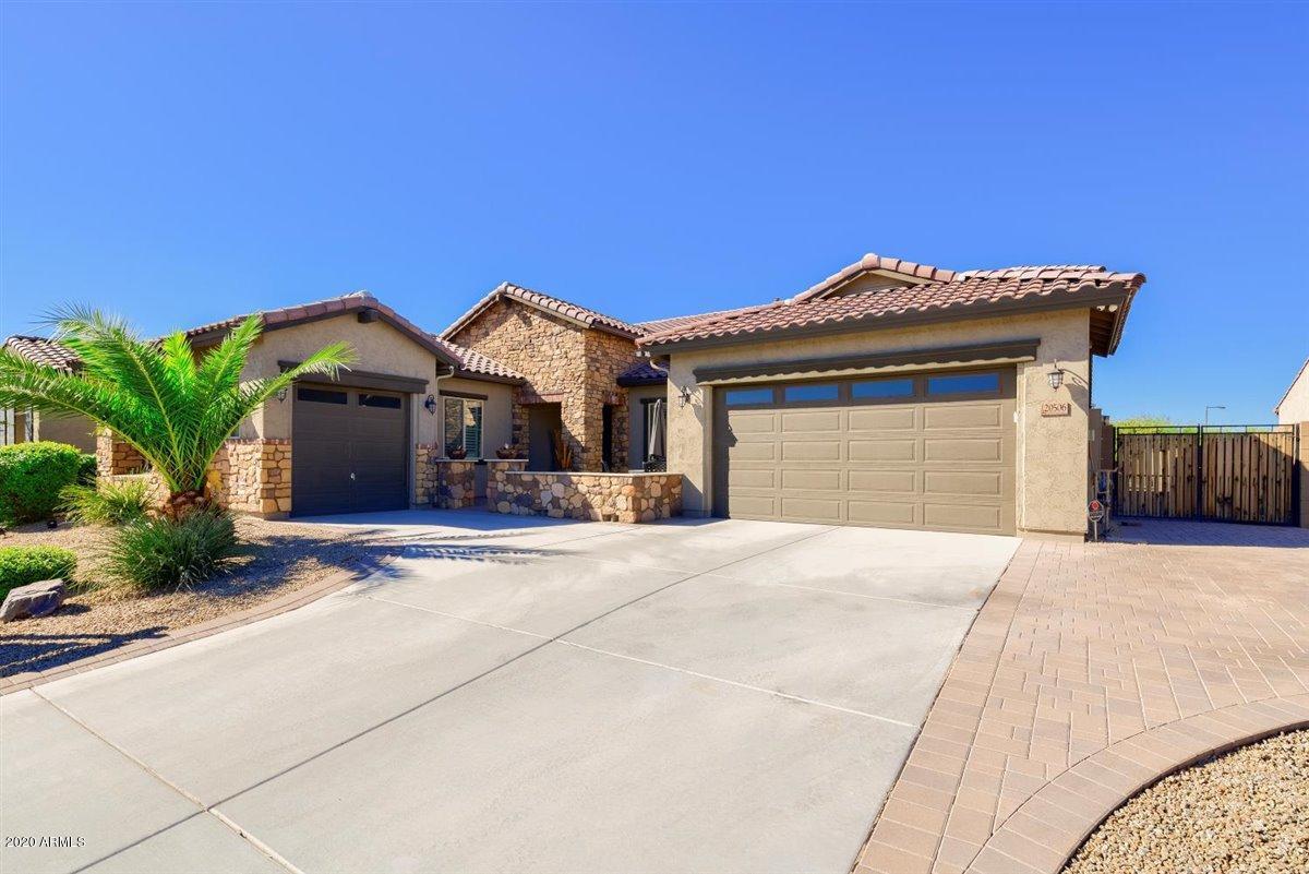 20506 198TH Place, Queen Creek, Arizona 85142, 4 Bedrooms Bedrooms, ,3.5 BathroomsBathrooms,Residential,For Sale,198TH,6151919