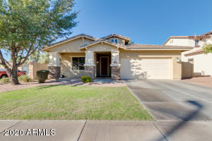 3252 E FANDANGO Drive, Gilbert, AZ 85298
