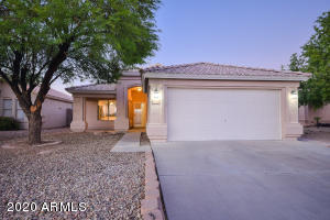 6924 W GARDENIA Avenue, Glendale, AZ 85303