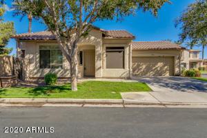 1343 E MARLIN Drive, Chandler, AZ 85286