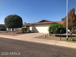 5236 W Cheryl Drive, Glendale, AZ 85302