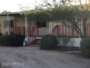 352 S EMERALD Drive, Apache Junction, AZ 85120