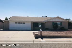4827 W PARADISE Drive, Glendale, AZ 85304