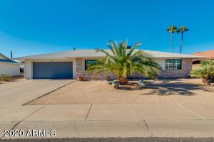 12426 W SONNET Drive, Sun City West, AZ 85375