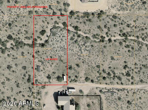 286XX N 164th Street, -, Scottsdale, AZ 85262