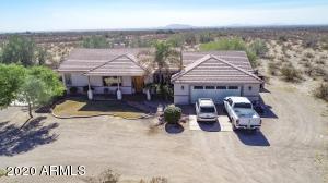 12335 W LOGAN Lane, Casa Grande, AZ 85194