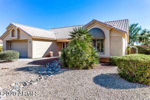14009 W Territorial Lane, Sun City West, AZ 85375