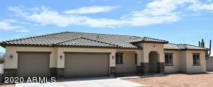 805 E Perdido Way, Phoenix, AZ 85086