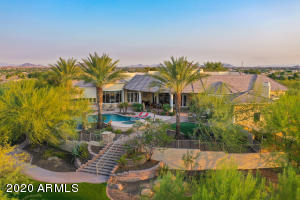 4550 W SADDLEHORN Road, Phoenix, AZ 85083