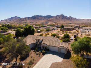 8911 W GOLDDUST Drive, Queen Creek, AZ 85142