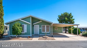 40575 N EAGLE Street, San Tan Valley, AZ 85140