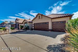 5421 W IVANHOE Court, Chandler, AZ 85226