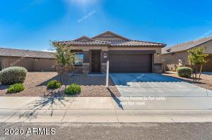 41113 W CURTIS Lane, Maricopa, AZ 85138