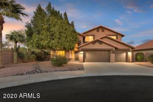 16641 S 38TH Street, Phoenix, AZ 85048