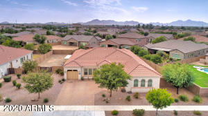 22237 E ESCALANTE Road, Queen Creek, AZ 85142