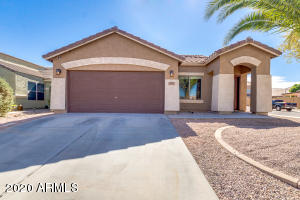 3791 W WHITE CANYON Road, Queen Creek, AZ 85142