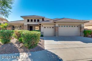 1077 E TONTO Drive, Chandler, AZ 85249