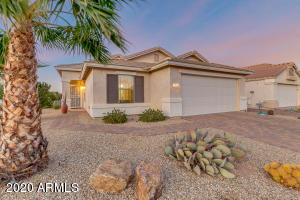 18284 W BUENA VISTA Drive, Surprise, AZ 85374