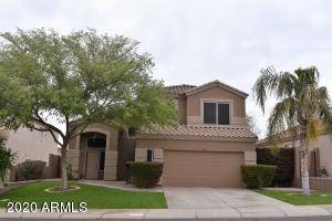 836 W CAROB Drive, Chandler, AZ 85248