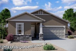 19570 W PALO VERDE Drive, Litchfield Park, AZ 85340