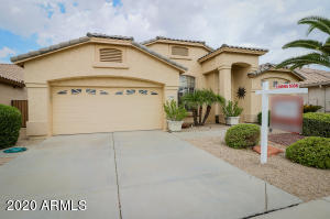 17966 W RYANS Way, Surprise, AZ 85374