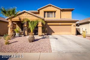 11712 W PATRICK Court, Sun City, AZ 85373
