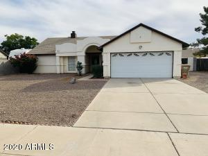 7125 W SHAW BUTTE Drive, Peoria, AZ 85345