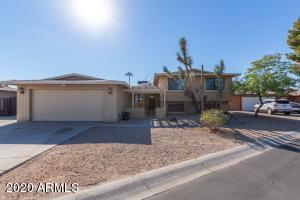 4418 W CATHY Circle, Glendale, AZ 85308