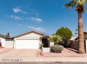 8666 E FILLMORE Street, Scottsdale, AZ 85257