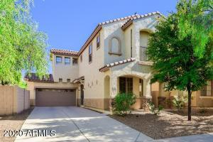 4207 S PONDEROSA Drive, Gilbert, AZ 85297