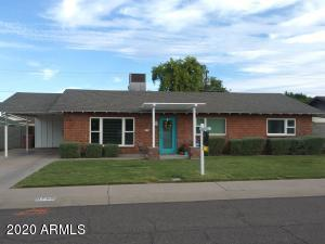 8760 E FOREST Drive, Scottsdale, AZ 85257
