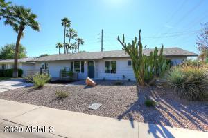 6613 E VERNON Avenue, Scottsdale, AZ 85257