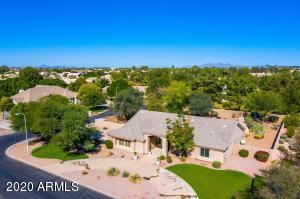 4418 E DESERT LANE Court, Gilbert, AZ 85234