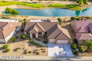 16331 W SCARLET CANYON Drive, Surprise, AZ 85374