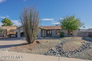 4945 W MICHIGAN Avenue, Glendale, AZ 85308