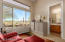 Bedroom 2 with En Suite Bath