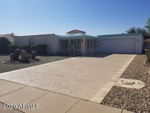 10249 W BURNS Drive, Sun City, AZ 85351