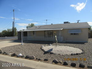 11263 W FLORIDA Avenue, Youngtown, AZ 85363