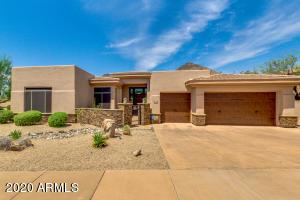 9218 N Summer Hill Boulevard, Fountain Hills, AZ 85268