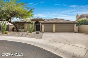 12329 E ALTADENA Avenue, Scottsdale, AZ 85259