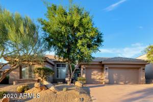 10996 E KAREN Drive, Scottsdale, AZ 85255
