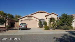 3908 W GOODMAN Drive, Glendale, AZ 85308