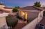 Casita and Courtyard
