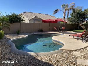 2931 E LINDRICK Drive, Chandler, AZ 85249