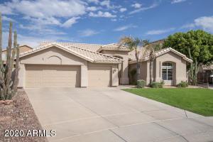 5944 W CREST Lane, Glendale, AZ 85310