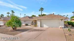 12631 W Paintbrush Dr. Sun City West AZ 85375